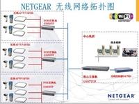 NETGEAR与中国石油联手