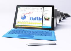 [重庆]微软Surface pro3疯狂降价售6180