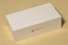 比港版省589元 编辑入手日版iPhone 6