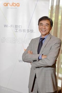 """Wi-Fi控的""""理想国""""—全无线工作环境"""