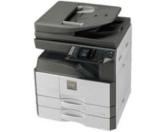 夏普AR-2048N黑白数码复合机报7500元