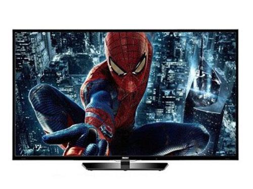 京东商城 海尔模卡55寸led电视仅3699元图片
