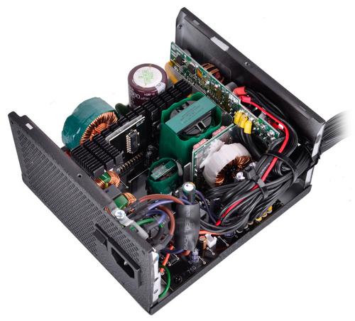 加强版PUQ-G 九州推出DQ650 EVO电源