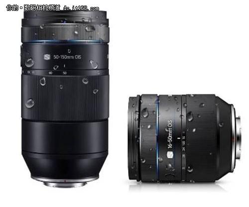 品读三星NX1旗舰单电相机及2款S级镜头