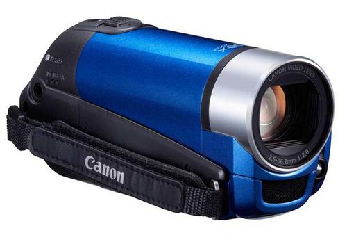 5折限时促销 佳能FS406摄像机仅1099元