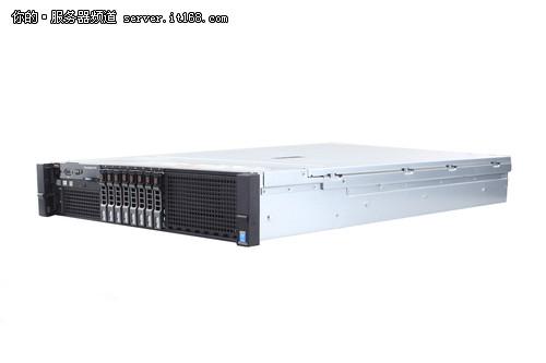 戴尔R730服务器外观介绍