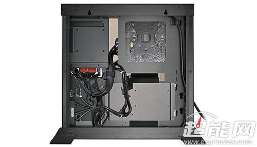 铝合金箱子 联力正式发布O系壁挂式机箱