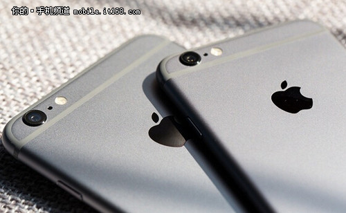 苹果6 Plus:慢动作下的圣诞纽约