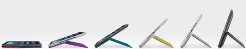 罗技全新平板外设产品上市