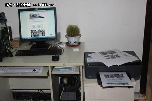 HP6230助电商企业成长