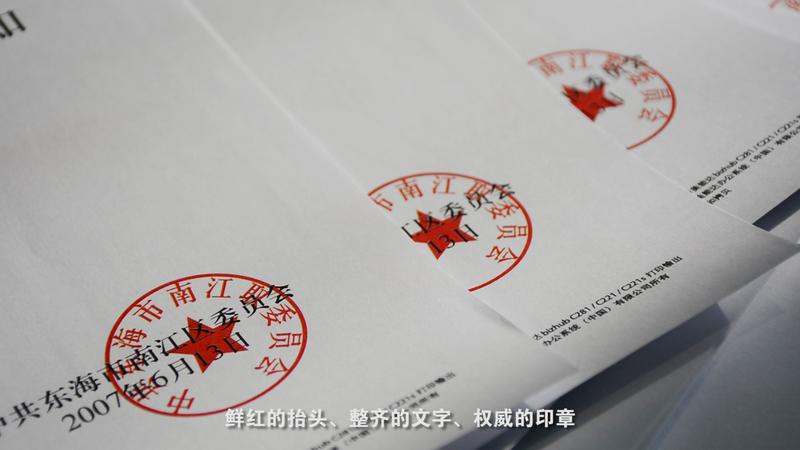 政府部门试用:如何快速打印红头文件