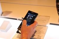 索尼Walkman播放器旗舰更新 ZX2亮相CES