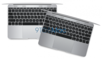 变的有点多 12寸MacBook Air全面揭秘