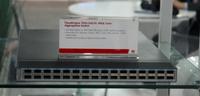 T比特级高密度交换机华为CE7850解读