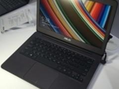 华硕推出UX305超轻本 亮点是酷睿M核心