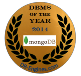 DB-Engines年度数据库 MongoDB二度蝉联