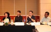 中国游戏开发商福音:昂首进军好莱坞