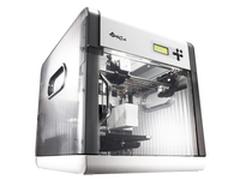 最便宜的3D打印机 三纬da Vinci 1.0