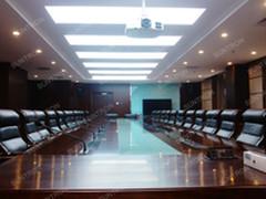 新特珑会议系统专业为企业会议保驾护航