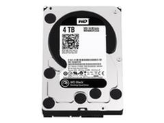 下单减300 西部数据4TB台式机硬盘1499