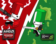 128bit位宽不够 AMD差评友商GTX960显卡