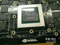 核心很大很暴力 NV将发布大杀器GM200