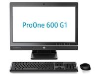 商务办公利器 HP ProOne 600 G1热售中
