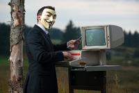 抗DDoS 一场企业摆脱不了的安全攻防战