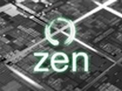 "AMD公布新X86架构细节:代号""Zen"""