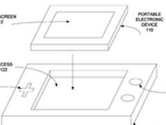 苹果新通过专利进一步确认游戏手柄计划