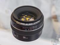 永诺50mm f/1.4红圈镜头外观专利公布