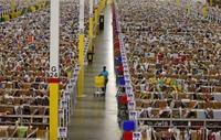 亚马逊四季度净赚2.14亿 同比下滑10.5%
