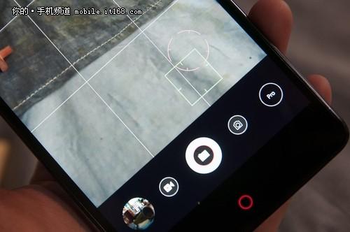 掌控手机拍照技巧 玩转独立测光功能