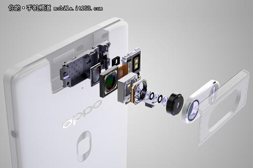 你须知道决定手机拍照 画质的X大关键