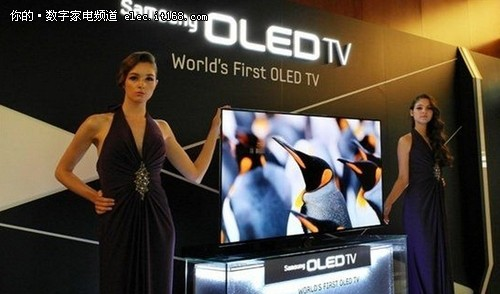 盘点2015年CES最令人期待的电视