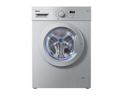 国美在线 海尔7kg节能滚筒洗衣机2099元