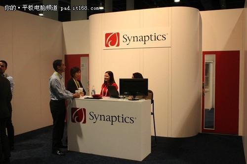 CES2015新亮点 Synaptics让机器更聪明