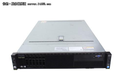 华为RH2288 V3服务器外形