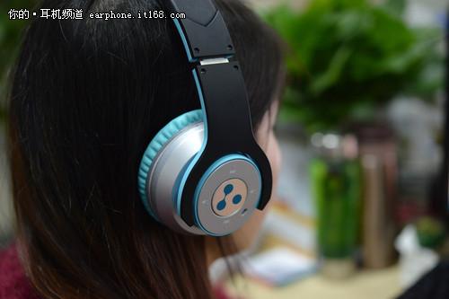 赛尔贝尔G800耳机