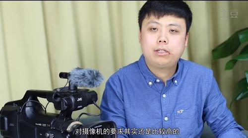 婚礼MV拍摄的背后 JVC JY-HM95使用感受