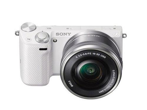 国美在线 索尼NEX-5TL微单相机仅3180元