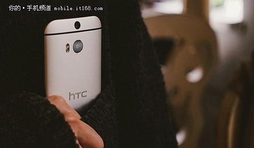HTC M9大量曝光 一切都是