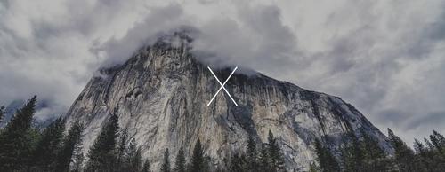 苹果发布OS X Yosemite更新 最大840MB