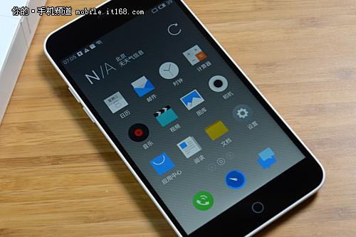 699元全面进击千元市场 魅蓝手机评测