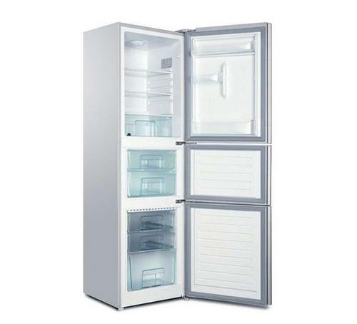 国美在线 海尔216升三门冰箱售价1588元