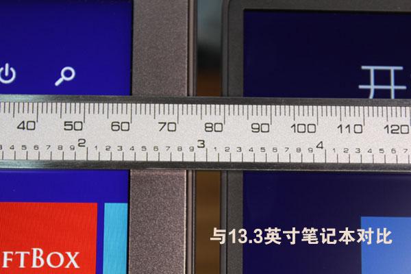 戴尔XPS 13初体验 超窄屏幕边框确实爽
