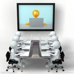畅谈:网络视频会议技术优势及未来发展
