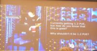 剖析Google如何利用神经网络压榨PUE
