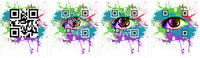 视觉码重构O2O商业 五场景阐释未来生活