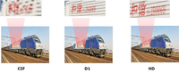 高清视频监控系统在铁路的应用